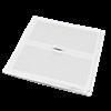 Электрод токопроводящий терапевтический с токораспределительным элементом из углеродной ткани многоразовый фланелевый 200x200 мм. (400 кв. см) Цена за 1 шт. - фото 15208