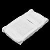 Электрод токопроводящий терапевтический с токораспределительным элементом из углеродной ткани многоразовый фланелевый 40x70 мм. (28 кв. см) Цена за 1 шт. - фото 15212