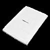 Электрод токопроводящий терапевтический с токораспределительным элементом из углеродной ткани многоразовый фланелевый 200x300 мм. (600 кв. см) Цена за 1 шт. - фото 15222