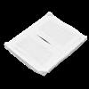 Электрод токопроводящий терапевтический с токораспределительным элементом из углеродной ткани многоразовый фланелевый 80x100 мм. (80 кв. см) Цена за 1 шт. - фото 15237
