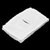 Электрод токопроводящий терапевтический с токораспределительным элементом из углеродной ткани многоразовый фланелевый 70x110 мм. (77 кв. см) Цена за 1 шт. - фото 15239