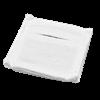Электрод токопроводящий терапевтический с токораспределительным элементом из углеродной ткани многоразовый фланелевый 70x70 мм. (49 кв. см) Цена за 1 шт. - фото 15240