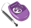 Невотон АК-201 Электромиостимулятор лечебно-косметический микротоки ионофорез лифтинг эффект - фото 4341