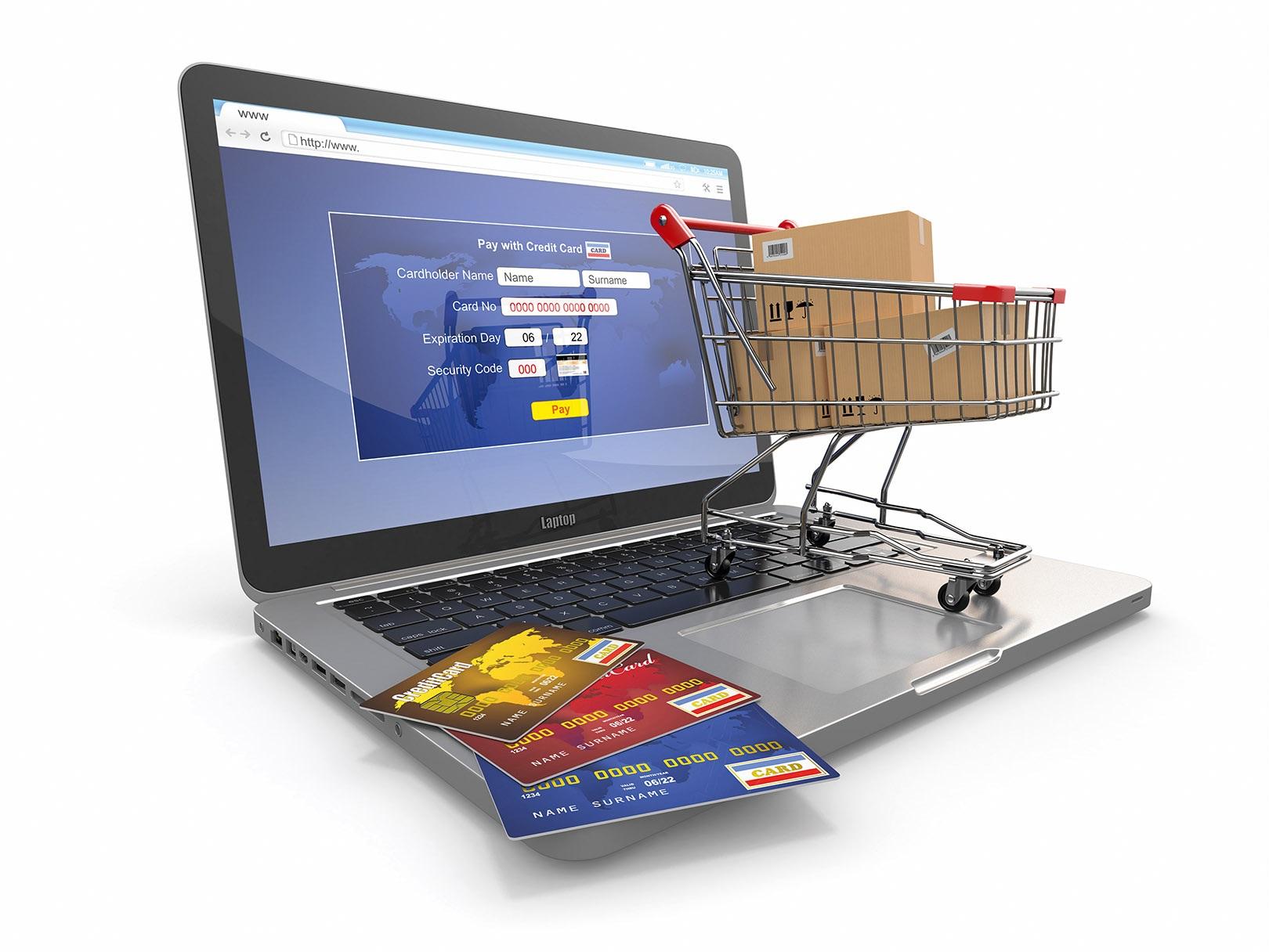 Купить Сайт В Интернет Магазине